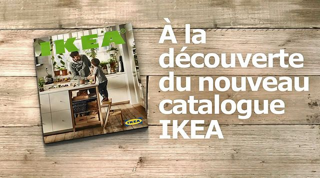 le catalogue ikea bien plus qu 39 une simple brochure publicitaire laura vivient marketing. Black Bedroom Furniture Sets. Home Design Ideas